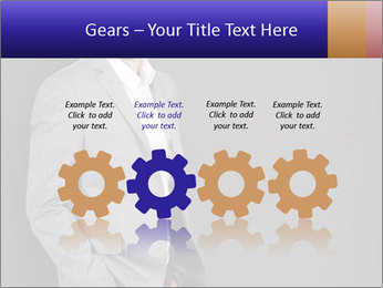 0000071354 PowerPoint Templates - Slide 48