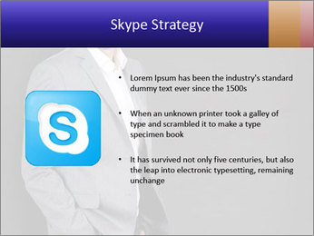 0000071354 PowerPoint Templates - Slide 8