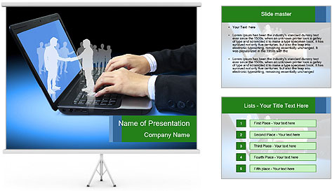 0000071355 PowerPoint Template