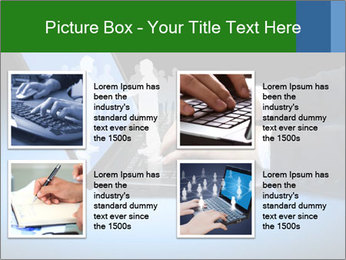 0000071355 PowerPoint Templates - Slide 14