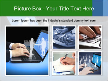 0000071355 PowerPoint Templates - Slide 19