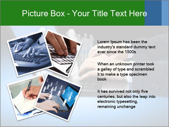 0000071355 PowerPoint Templates - Slide 23