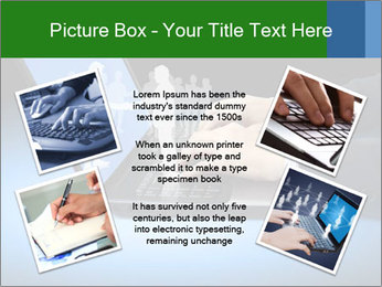 0000071355 PowerPoint Templates - Slide 24