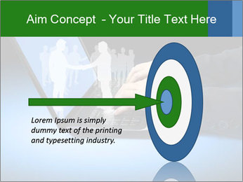 0000071355 PowerPoint Templates - Slide 83