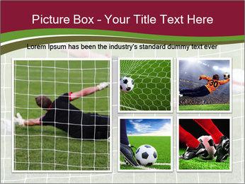 0000071356 PowerPoint Templates - Slide 19