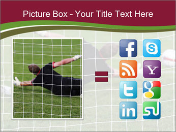 0000071356 PowerPoint Templates - Slide 21