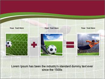 0000071356 PowerPoint Templates - Slide 22