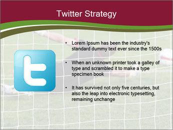 0000071356 PowerPoint Templates - Slide 9