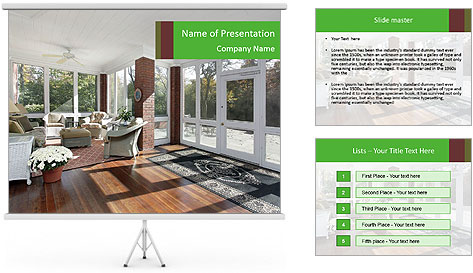 0000071358 PowerPoint Template