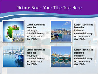 0000071366 PowerPoint Template - Slide 14