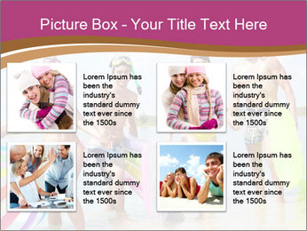 0000071374 PowerPoint Template - Slide 14