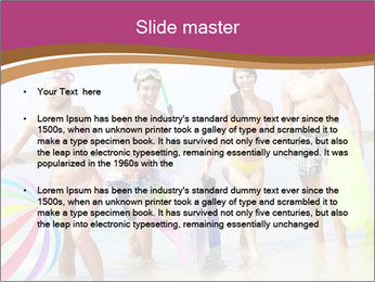 0000071374 PowerPoint Template - Slide 2
