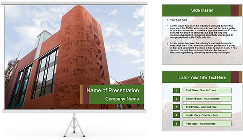 0000071376 PowerPoint Template