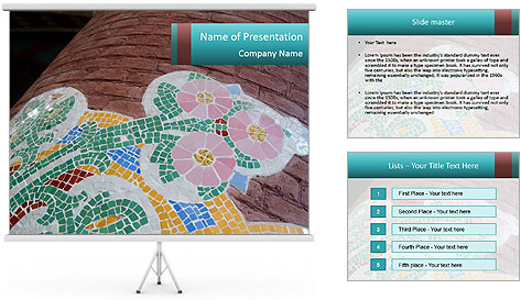 0000071377 PowerPoint Template