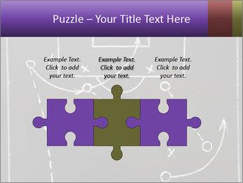 0000071379 PowerPoint Templates - Slide 42