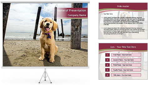 0000071380 PowerPoint Template
