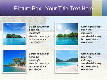 0000071381 PowerPoint Template - Slide 14