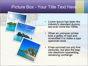 0000071381 PowerPoint Template - Slide 17