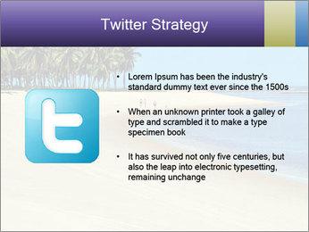 0000071381 PowerPoint Template - Slide 9