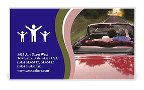 0000071385 Business Card Templates