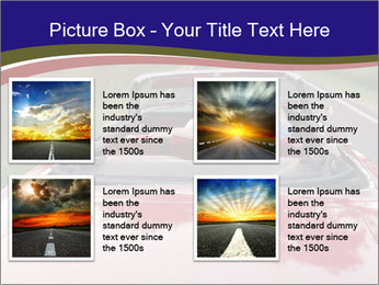 0000071385 PowerPoint Template - Slide 14