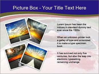 0000071385 PowerPoint Templates - Slide 23