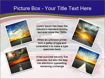 0000071385 PowerPoint Templates - Slide 24