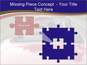 0000071385 PowerPoint Templates - Slide 45