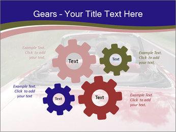 0000071385 PowerPoint Templates - Slide 47