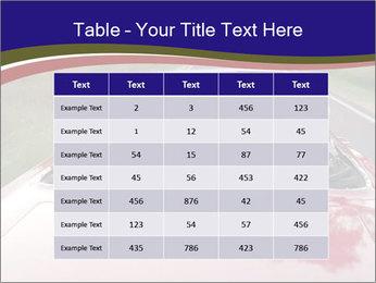 0000071385 PowerPoint Templates - Slide 55