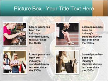 0000071387 PowerPoint Template - Slide 14