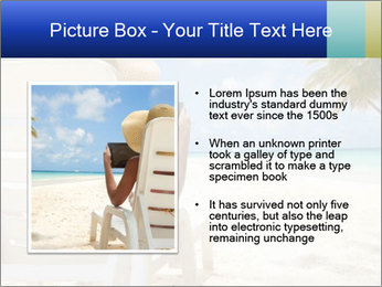 0000071390 PowerPoint Templates - Slide 13