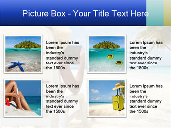 0000071390 PowerPoint Templates - Slide 14