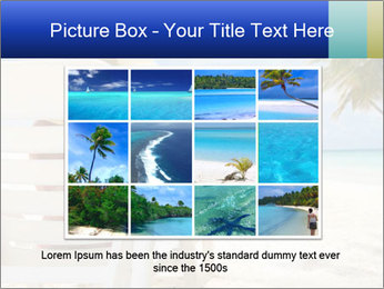 0000071390 PowerPoint Templates - Slide 16