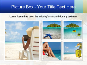0000071390 PowerPoint Templates - Slide 19