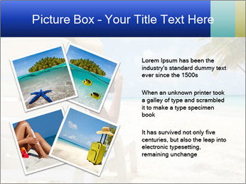 0000071390 PowerPoint Templates - Slide 23