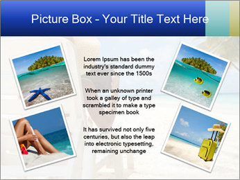 0000071390 PowerPoint Templates - Slide 24