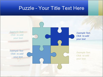0000071390 PowerPoint Templates - Slide 43