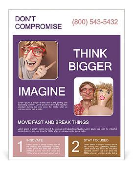 0000071392 Flyer Template