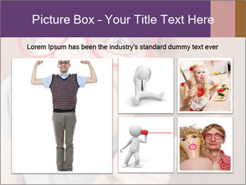 0000071392 PowerPoint Templates - Slide 19