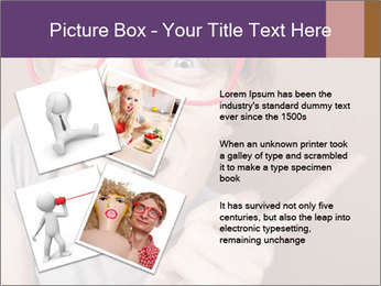 0000071392 PowerPoint Templates - Slide 23