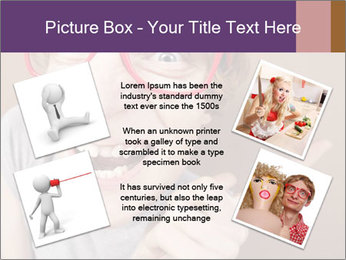 0000071392 PowerPoint Templates - Slide 24