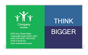 0000071395 Business Card Templates