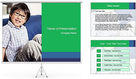 0000071395 PowerPoint Template