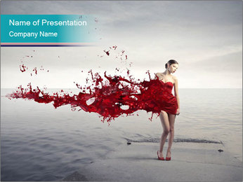 0000071396 PowerPoint Template - Slide 1