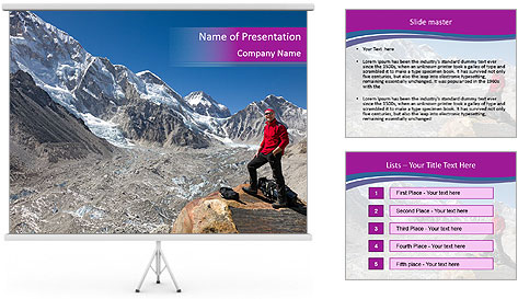 0000071397 PowerPoint Template
