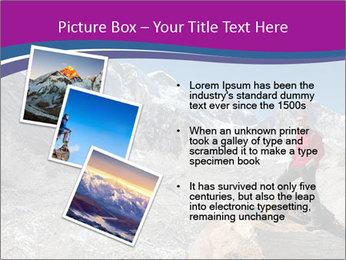0000071397 PowerPoint Templates - Slide 17