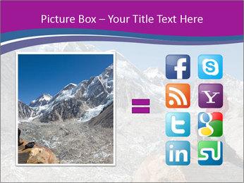 0000071397 PowerPoint Templates - Slide 21
