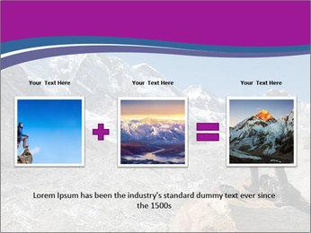 0000071397 PowerPoint Templates - Slide 22