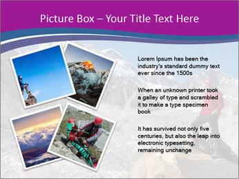 0000071397 PowerPoint Templates - Slide 23